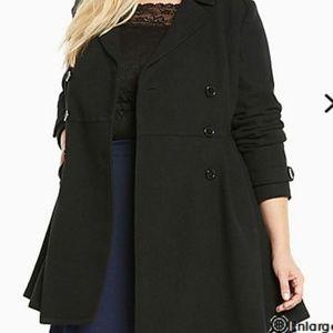 Torrid coat